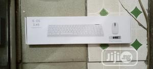 Wireless Keyboard And Mouse Combo | Computer Accessories  for sale in Lagos State, Ikeja