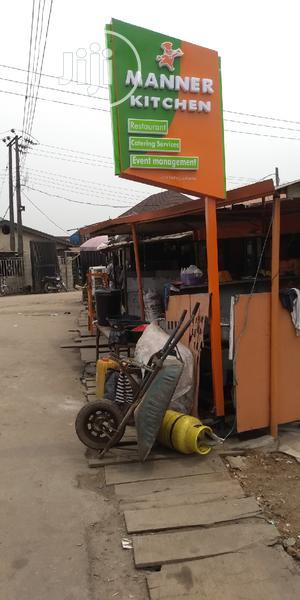Signage(Pylon,Signposts and Bill Boards)   Other Repair & Construction Items for sale in Lagos State, Gbagada