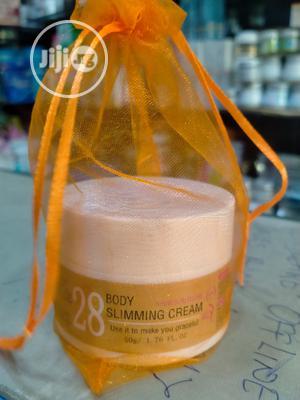 28 Body Slimming Cream | Skin Care for sale in Lagos State, Amuwo-Odofin