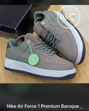 Nike Air Force 1 | Shoes for sale in Abuja (FCT) State, Gwarinpa