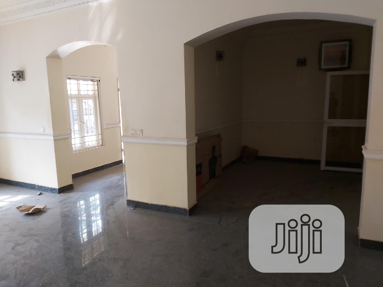 Archive: 4 Bedroom Terrace Duplex With One Room BQ in Asokoro