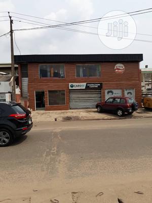Mini Plaza   Commercial Property For Sale for sale in Oshodi, Airport Road / Oshodi