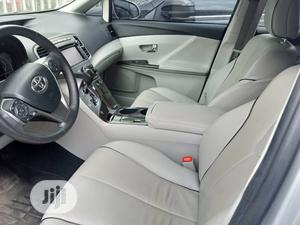Toyota Venza 2013 XLE AWD Silver   Cars for sale in Lagos State, Alimosho