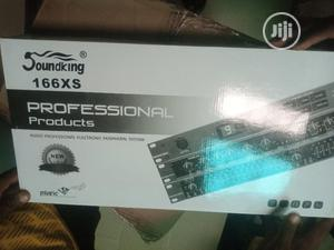 Soundking Compressor 166xs   Audio & Music Equipment for sale in Lagos State, Ikeja