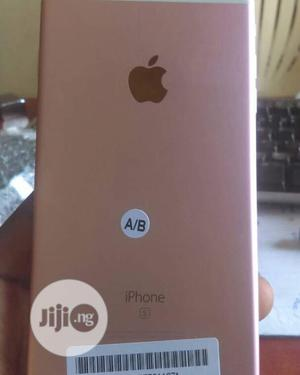 Apple iPhone 6s Plus 16 GB Silver | Mobile Phones for sale in Abuja (FCT) State, Wuse