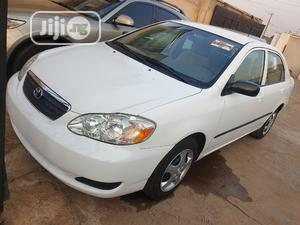 Toyota Corolla 2006 CE White   Cars for sale in Kwara State, Ilorin West