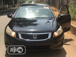 Honda Accord 2010 Sedan EX Black   Cars for sale in Kwara State, Ilorin West