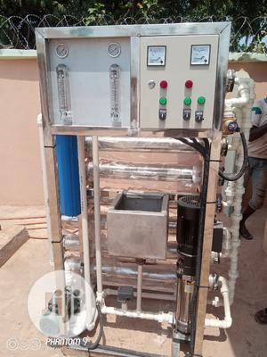 Water Purifier | Manufacturing Equipment for sale in Lagos State, Lagos Island (Eko)