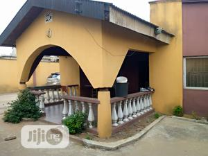 Bungalow Consist of 3 No 2 Bedroom and a Miniflat for Sale | Houses & Apartments For Sale for sale in Ikotun/Igando, Ikotun / Ikotun/Igando
