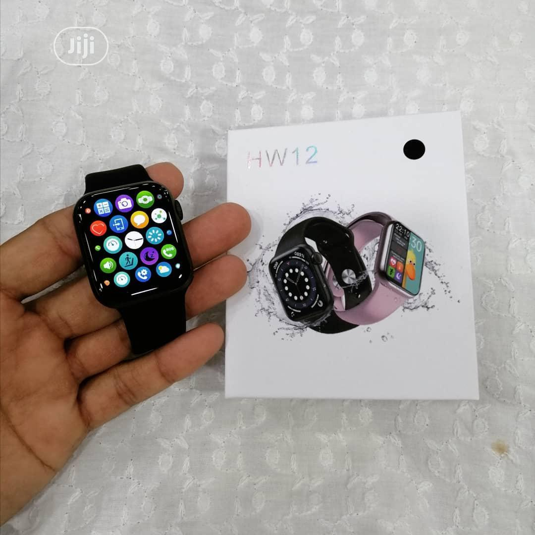 Archive: Series6 Smart Watch