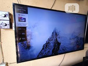 """49"""" Inches Lg Smart Ultra Hd 4k Hdr Webos Tv 