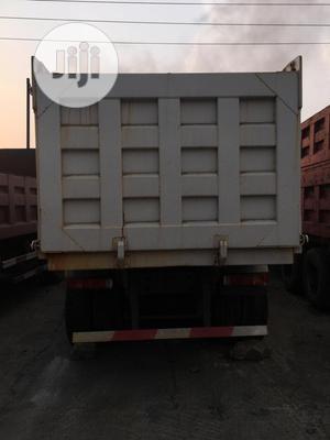Howo Dump Truck   Trucks & Trailers for sale in Lagos State, Amuwo-Odofin
