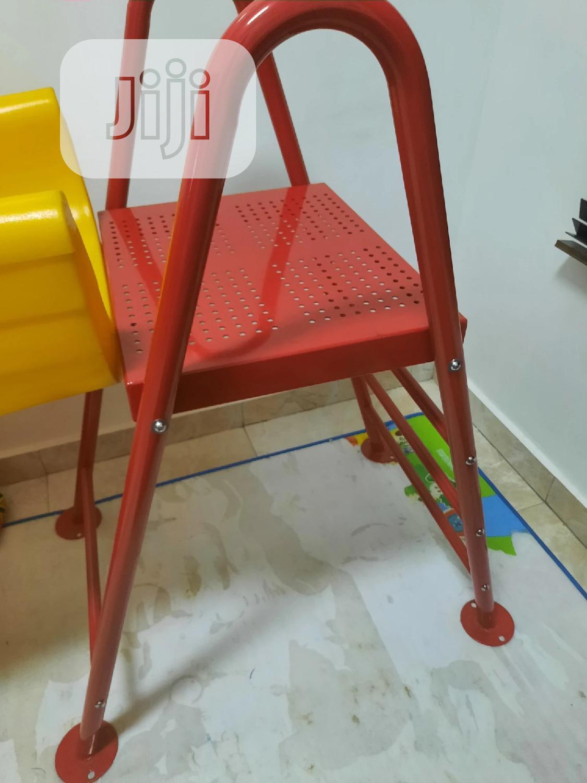 Archive: Kids Play Slide