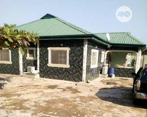 4 Bedroom Bungalow All Room Ensuite Magodo Phase 1 Isheri | Houses & Apartments For Sale for sale in Oyo State, Ibadan