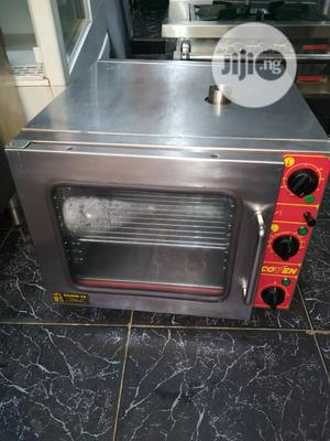 4 Trays Italian Conventional Electric Oven | Industrial Ovens for sale in Lagos State, Ojo