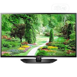 42 Inch Original LG Ultra HD LED TV - London Used | TV & DVD Equipment for sale in Lagos State, Ojo