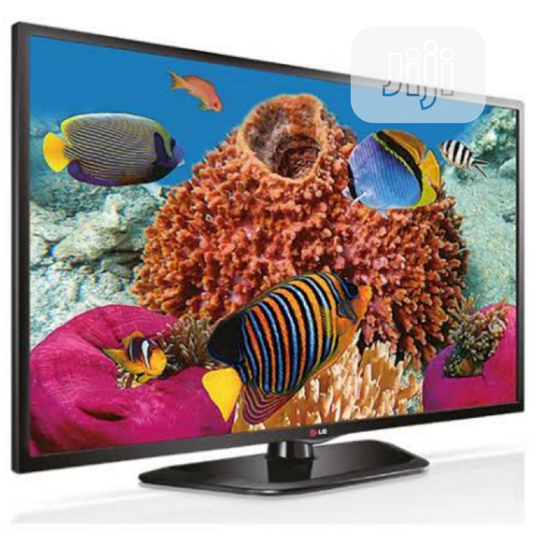 47 Inch LG 47LN5400 Full HD LED TV - London Used