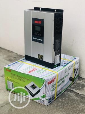 5kva 48V Must Hybrid Inverter | Solar Energy for sale in Lagos State, Lekki
