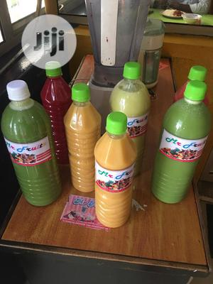 Fresh Fruits Juice/Smoothie | Meals & Drinks for sale in Lagos State, Ikeja