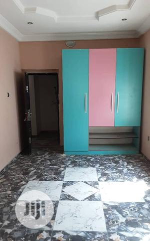 Survey, 4 Bedroom Bungalow,Fenced Round,At Jakande Estate, | Houses & Apartments For Sale for sale in Delta State, Isoko