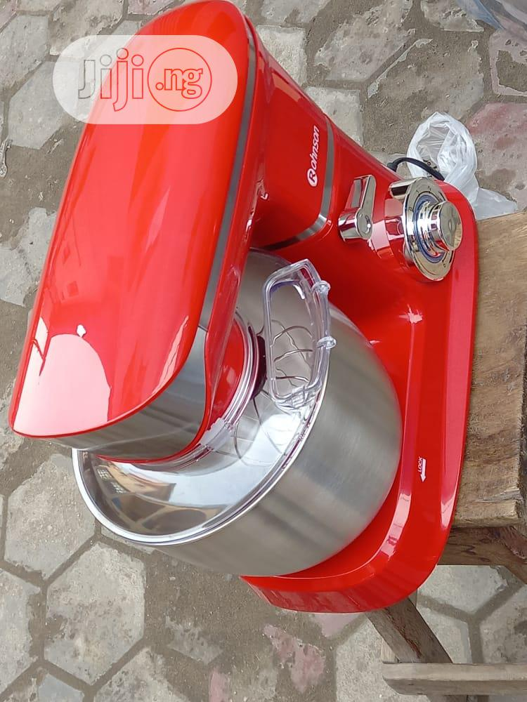 Electric Cake Mixer 5L | Kitchen Appliances for sale in Ojo, Lagos State, Nigeria