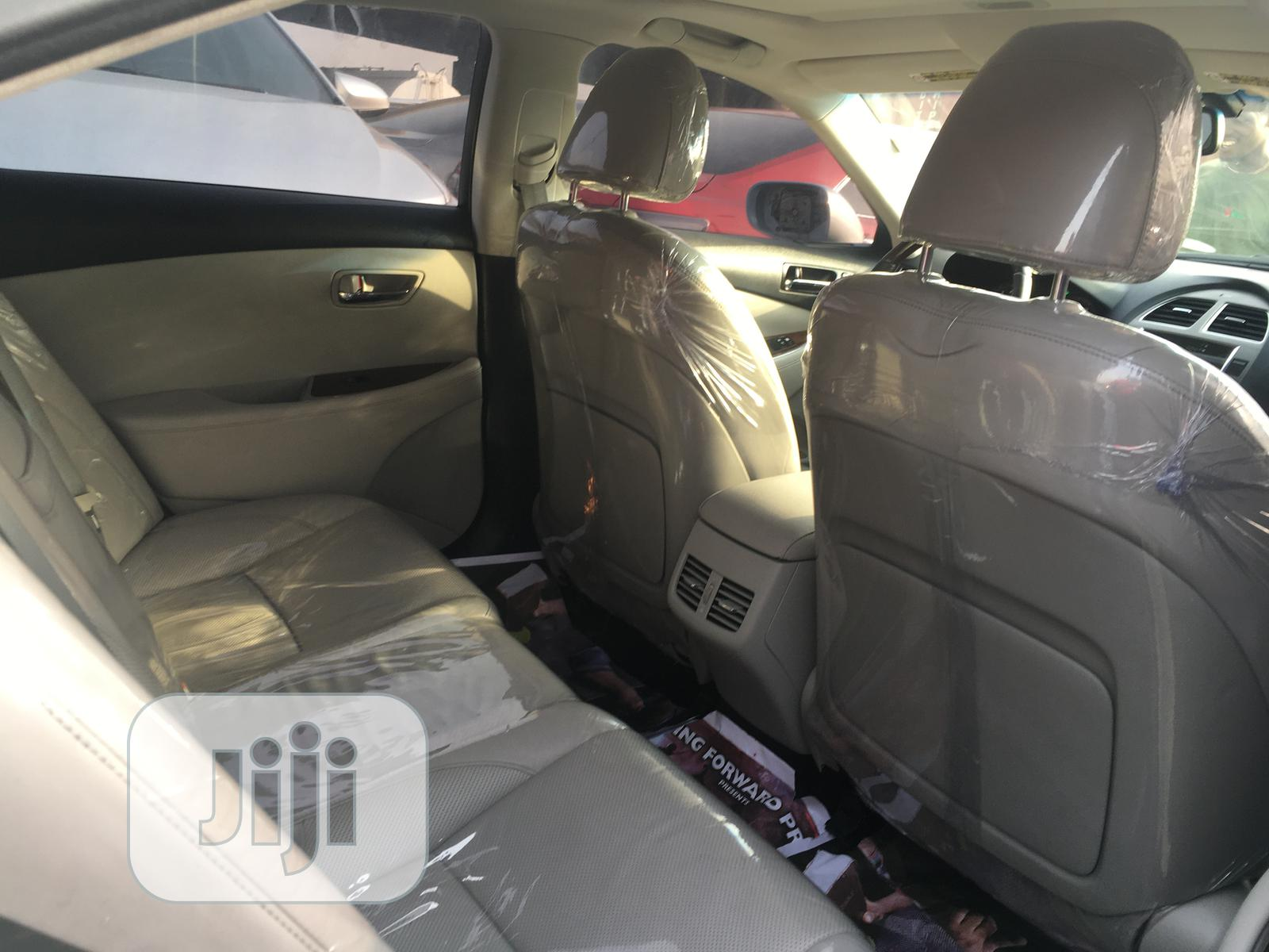 Lexus ES 2011 350 Blue | Cars for sale in Apapa, Lagos State, Nigeria