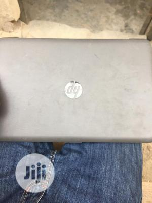 Laptop HP 250 G5 4GB Intel Core I3 HDD 160GB   Laptops & Computers for sale in Lagos State, Lagos Island (Eko)