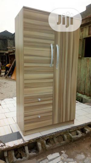 Two Door Wardrobe | Furniture for sale in Lagos State, Lekki