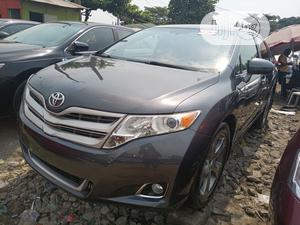 Toyota Venza 2011 V6 Gray | Cars for sale in Lagos State, Apapa