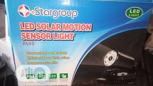 LED Solar Motion Sensor Light | Home Accessories for sale in Lagos State, Amuwo-Odofin