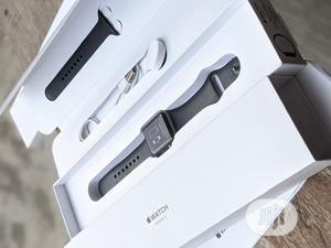 Open Box Apple Watch Series 3 38mm GPS | Smart Watches & Trackers for sale in Lagos State, Ikeja