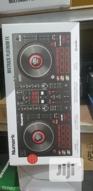 Numark Mixtrack Platinum FX | Audio & Music Equipment for sale in Lagos State, Ojo