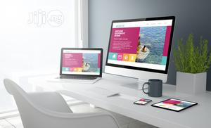Website Design | Computer & IT Services for sale in Plateau State, Jos