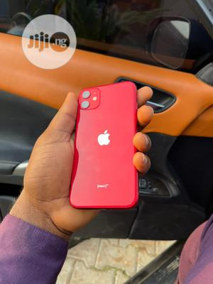 Apple iPhone 11 64 GB Red | Mobile Phones for sale in Imo State, Owerri
