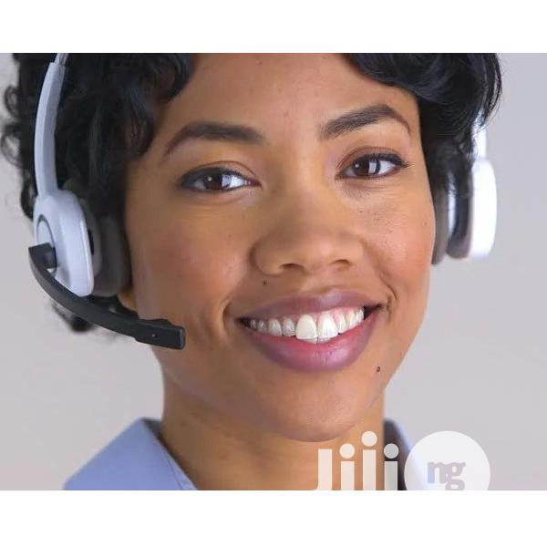 Archive: Vacancy For Customer Service Agent