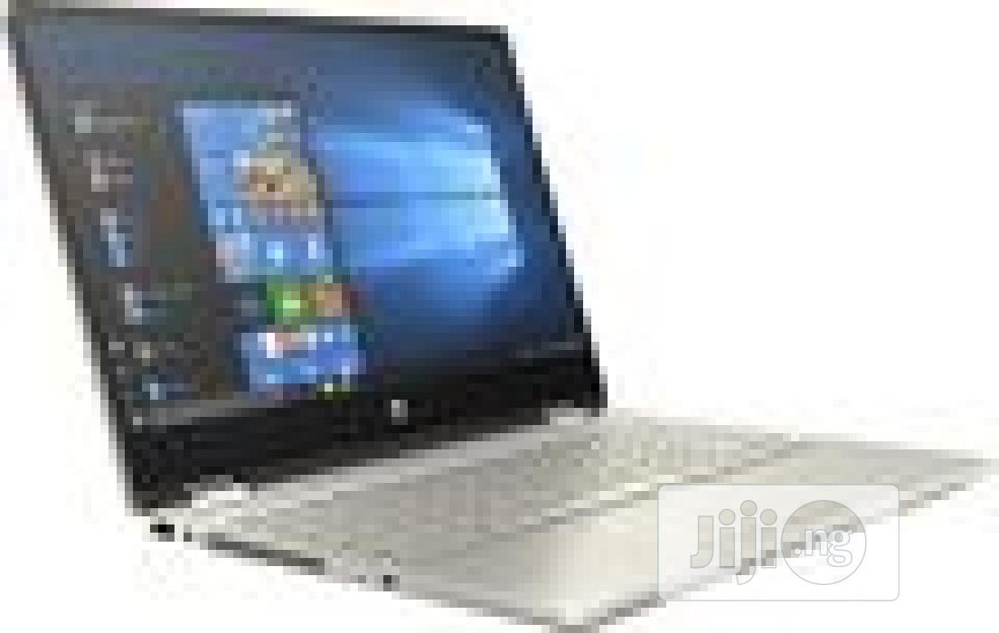 New Laptop HP Pavilion X360 8GB Intel Core I5 HDD 1T   Laptops & Computers for sale in Wuse 2, Abuja (FCT) State, Nigeria