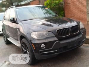 BMW X5 2009 Black   Cars for sale in Lagos State, Ikeja