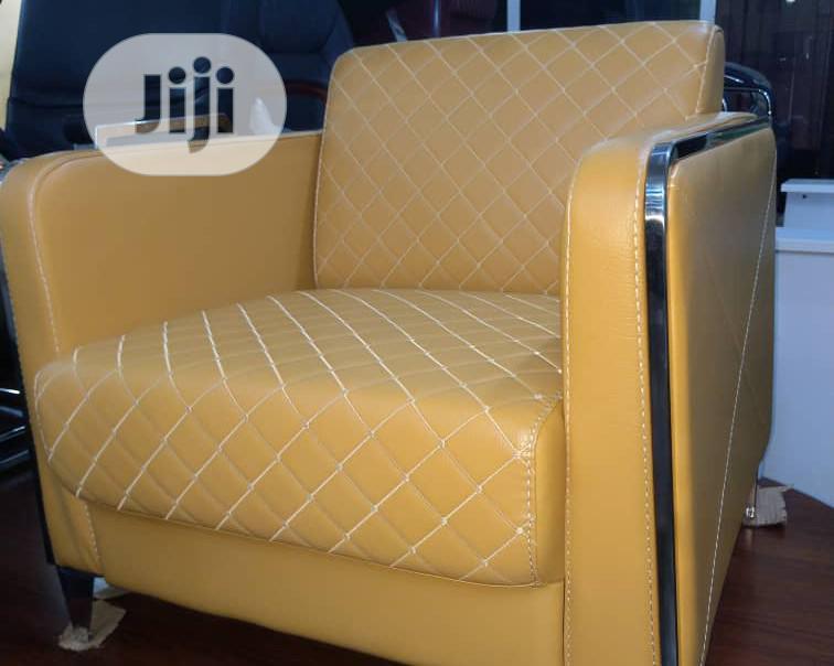 5 Seater Mini Sofa Settee