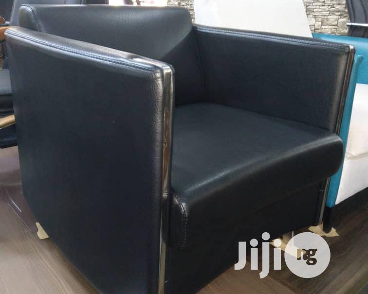 5 Seater Mini Sofa Settee | Furniture for sale in Asokoro, Abuja (FCT) State, Nigeria
