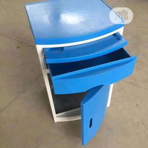 Bedside Locker. Plastic | Medical Supplies & Equipment for sale in Lagos State, Lagos Island (Eko)
