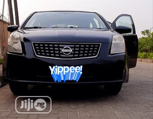 Nissan Sentra 2007 2.0 Black | Cars for sale in Lagos State, Ajah