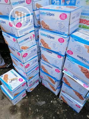Water Wipes | Baby & Child Care for sale in Lagos State, Shomolu