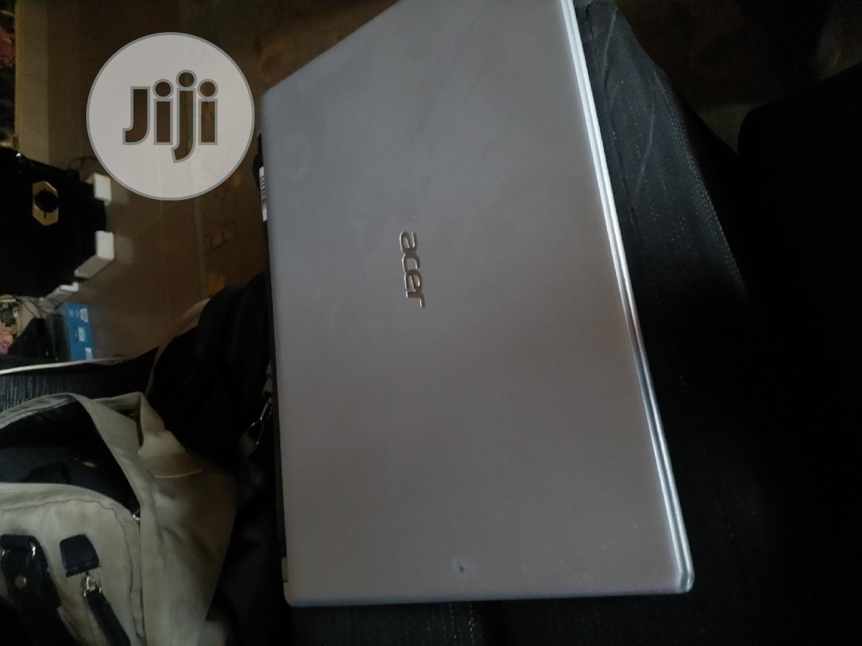 Archive: Laptop Acer Aspire 5 6GB Intel Core I5 SSHD (Hybrid) 500GB