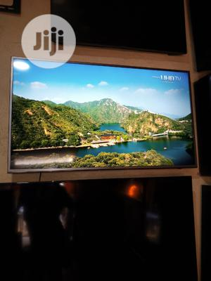 """55""""Inches Smart UHD LG Television   TV & DVD Equipment for sale in Lagos State, Ojo"""