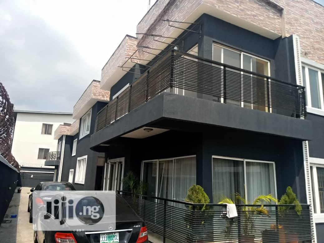 Well Finished 3 Bedroom Semi Detached Duplex at Ikate