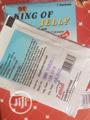 Oral Jelly for Erection | Sexual Wellness for sale in Lagos State, Alimosho