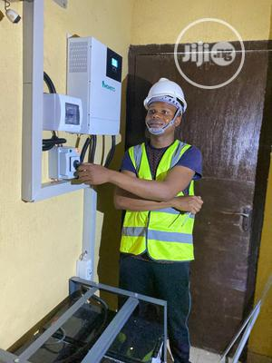Solar Power Istallations | Building & Trades Services for sale in Akwa Ibom State, Ikot Ekpene