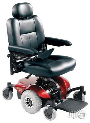 Electric/Motorised Wheelchair-new | Medical Supplies & Equipment for sale in Lagos State