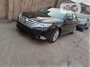 Toyota Avalon 2011 Black   Cars for sale in Lagos State, Mushin