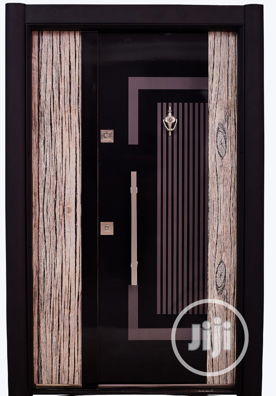 Turkey Security Door | Doors for sale in Warri, Delta State, Nigeria